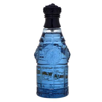 Versace Blue Jeans范思哲蓝/红牛仔男士女士淡香水75ml清新持久水男士可用桂花玫瑰茉莉绿茶百合薰衣草纯