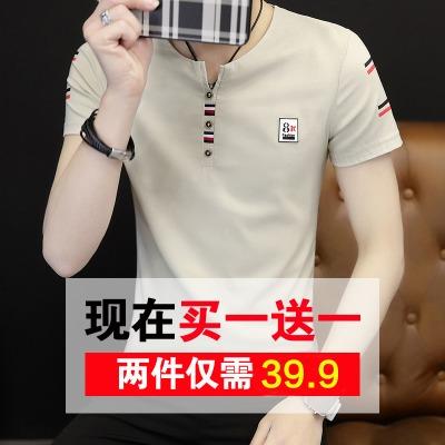 全职高手七龙珠中袖t恤女学生奥特曼衣服爸爸装短袖男女短袖韩版