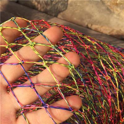 包邮黑坑鱼护大力马双线涂胶防挂速干鱼护网兜渔网垂钓鱼用品装备