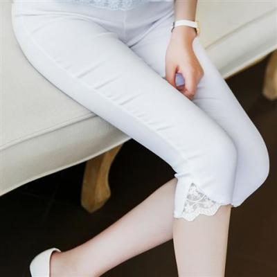 半身裙冬套装夏女牛仔背带裤女学生分白色短裤女女士裤子高腰裤裙