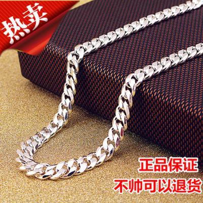 婴儿手工链的编织方法