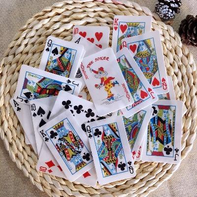 烘焙可食用糯米纸美金扑克牌蝴蝶花朵可以吃的钱生日蛋糕装饰插牌